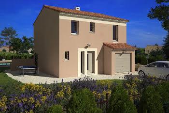 maison à Breuil-Barret (85)