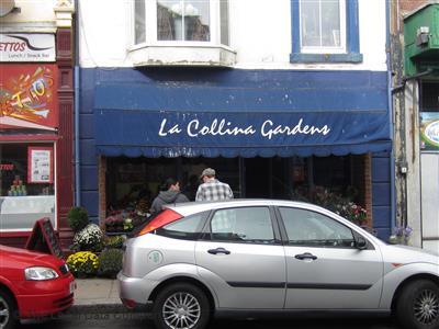 La Collina Gardens St Leonards On Sea
