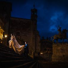 婚礼摄影师Eliseo Regidor(EliseoRegidor)。15.01.2018的照片
