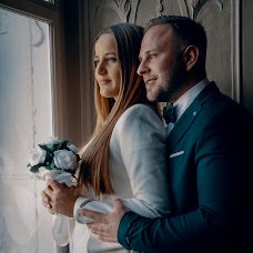Wedding photographer Artila Fehér (artila). Photo of 20.11.2018