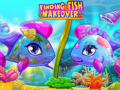 Download Little Fish Makeover For PC Windows and Mac apk screenshot 8