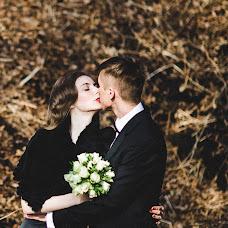 Wedding photographer Kira Nevskaya (dewberry). Photo of 17.02.2016