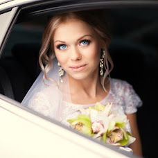 Wedding photographer Dana Danilova (D-Dana). Photo of 06.10.2014