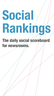 Social Rankings- screenshot thumbnail