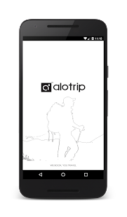 AloTrip - Cheap Flight Ticket- screenshot thumbnail