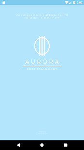 Aurora Entertainment - náhled