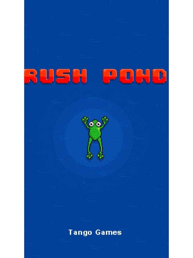 Rush Pond- screenshot