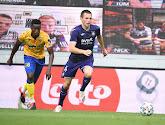 Ibrahima Sankhon twee speeldagen effectief geschorst na smerige charge op Jérémy Doku