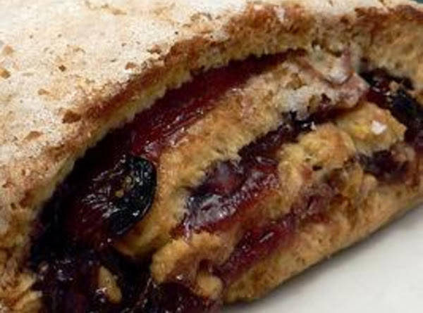 Russian Jam Biscuits For Tea Time Recipe