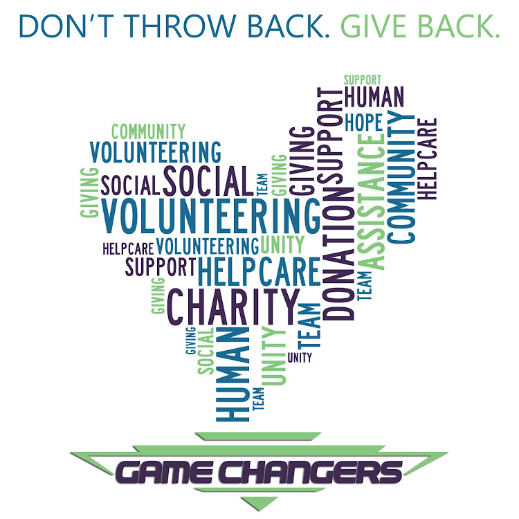 Logo for Give-Back Thursday!