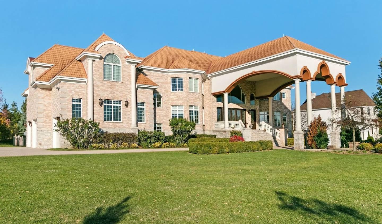 Maison South Barrington
