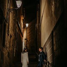 Wedding photographer Jose antonio Ordoñez (ordoez). Photo of 19.11.2018