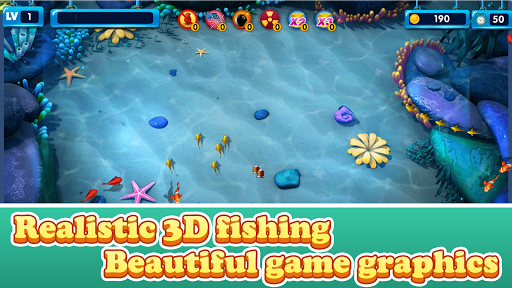 Fishing Casino - fishing games online 2019 casino screenshot 2