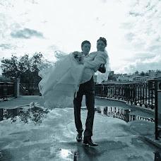 Wedding photographer Yuriy Yurev (yu-foto). Photo of 24.10.2013