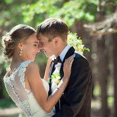 Wedding photographer Nataliya Burmistrova (bel4onok). Photo of 10.11.2015