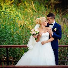 Wedding photographer Nikolay Stolyarenko (Stolyarenko). Photo of 18.11.2015