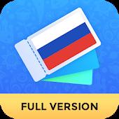 Tải Russia Ticket Scanner 2018 APK