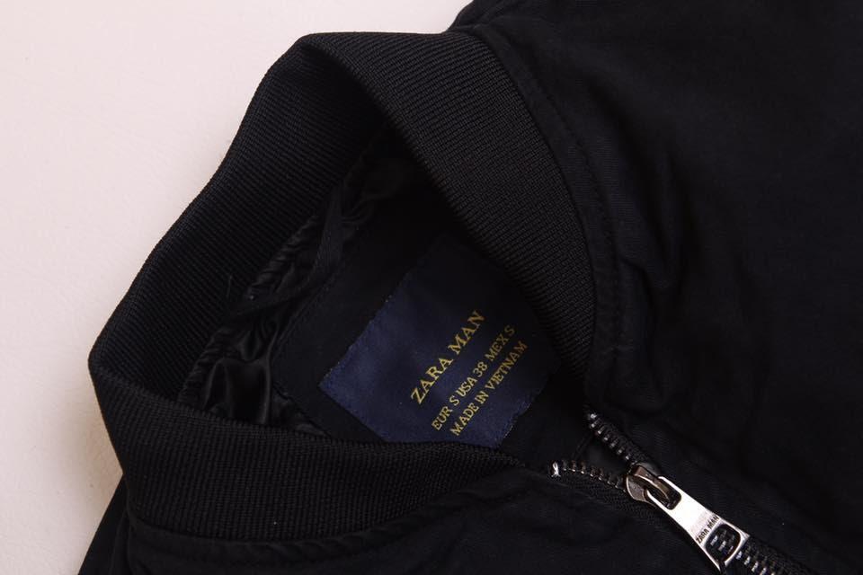 áo khoác nam vnxk