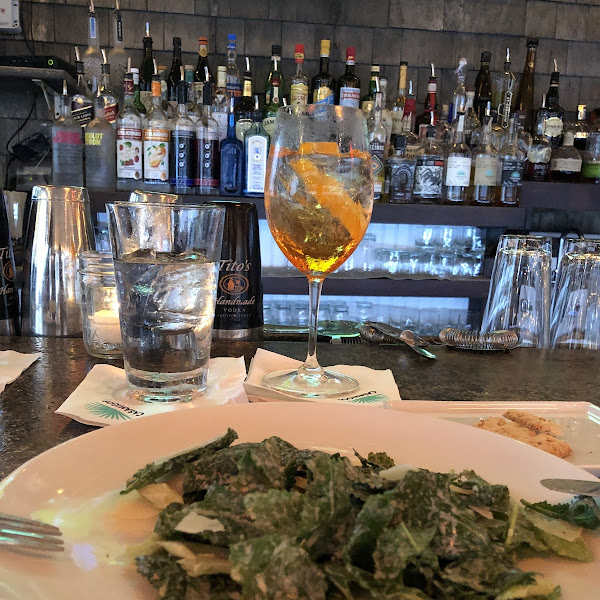 Photo from Ventuno Restaurant