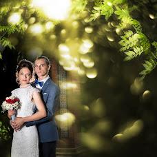 Wedding photographer Robert Aelenei (aelenei). Photo of 28.06.2018