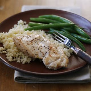 Salt And Pepper Chicken Breasts Recipes.