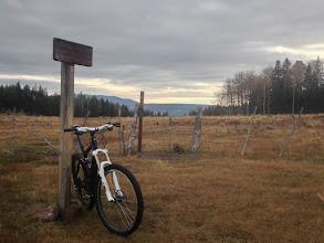 Photo: Eliot Barker Trail