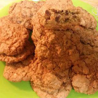 Paradise Cookies.