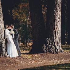 Wedding photographer Sergey Serebryannikov (serebryannikov). Photo of 20.06.2016