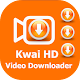 Download Kwai HD Video Downloader (Pro) 2018 For PC Windows and Mac