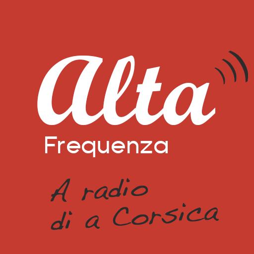 Alta Frequenza Icon