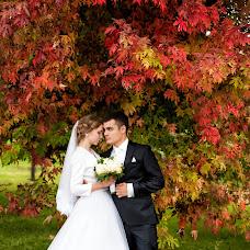 Wedding photographer Anton Goshovskiy (Goshovsky). Photo of 08.11.2016