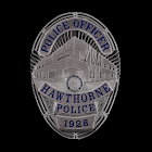 Hawthorne PD icon