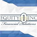 Steve Burton Equity1 Financial icon