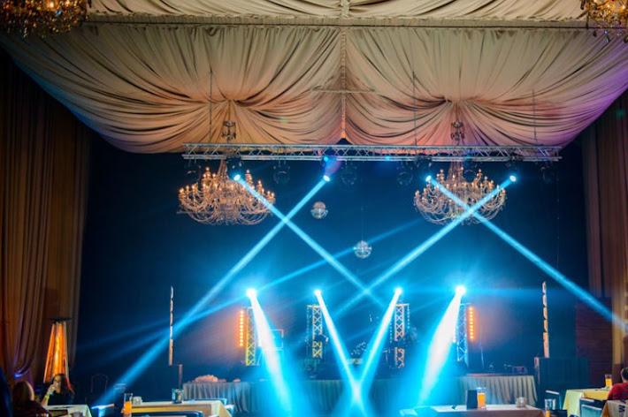 Фото №1 зала Банкетный зал «Александрия»