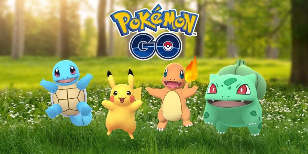 「Pokémon GO Tour:カントー地方」、そして「カントーセレブレーション」がやってきます!