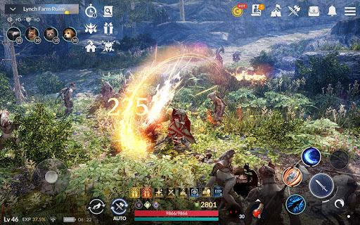 Black Desert Mobile 4.2.24 Screenshots 3
