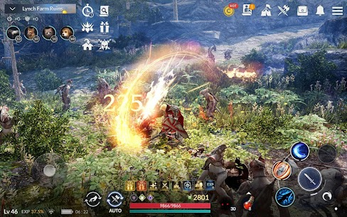 Black Desert Mobile 4.1.92 Apk + Mod (Money) for Apk 3