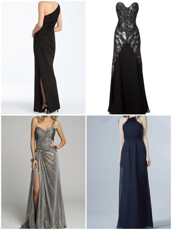 long dress design ideas screenshot - Dress Design Ideas