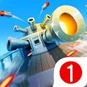 Sea War - Battle of ships 5v5 icon