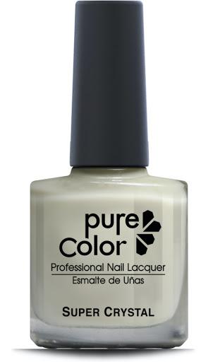 esmalte pure color brillo color hueso pcb-102