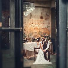 Wedding photographer Artem Bogdanov (artbog). Photo of 30.03.2015