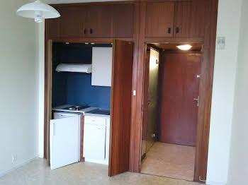Studio 17,92 m2