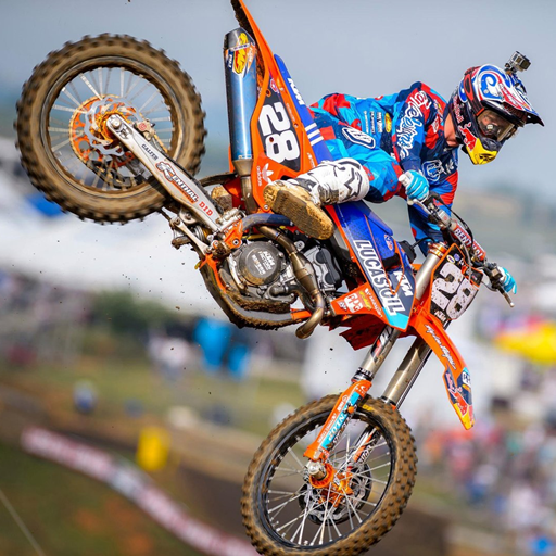 App Insights Extreme Dirt Bike Jump Wallpaper Apptopia