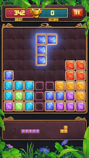 Block Puzzle 2019  captures d'écran 1
