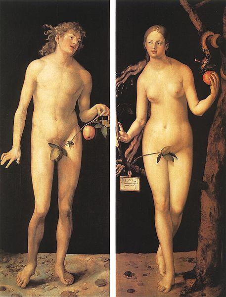 457px-Durer_Adam_and_Eve.jpg