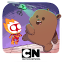 Cartoon Network's Party Dash: Platformer Game icon