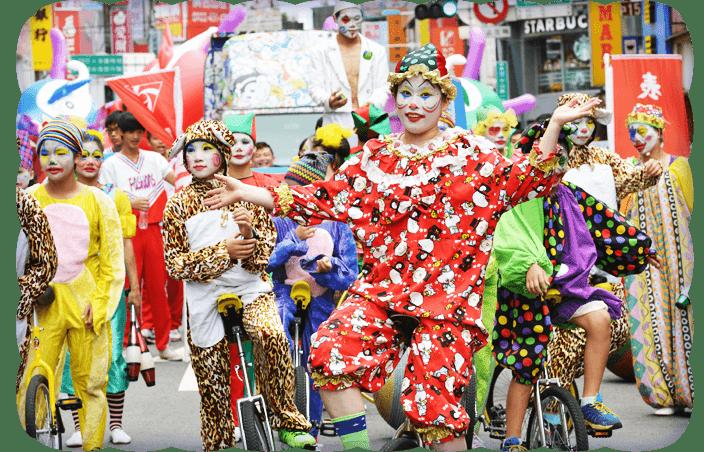 2015新北市兒童藝術節【童話城堡】歡樂變裝大遊行