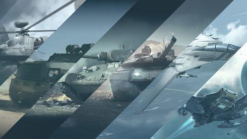 Code of War: Shooter en línea Mod