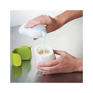 Dispenser pentru sapun lichid C-Pump 300 ml