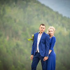 Pulmafotograaf Vyacheslav Fomin (VFomin). Foto tehtud 08.11.2018